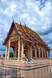 Hua Hin Temple 15 Royalty Free Stock Photo