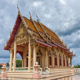 Hua Hin Temple 26 Royalty Free Stock Photography