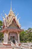 Hua Hin Temple Royalty Free Stock Images