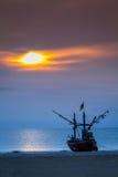 Hua Hin Thaïlande Photographie stock libre de droits