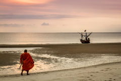 Hua Hin Thailand Royalty Free Stock Images