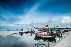 Hua Hin Thailand Stock Photography
