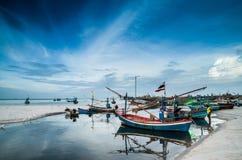 Hua Hin Thailand Photographie stock