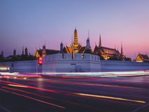 Hua Lamphong, Bangkok, Tailandia Fotografia Stock