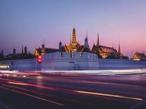 Hua Lamphong, Banguecoque, Tailândia foto de stock