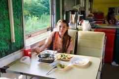Hua Lamphong Railway Station Stock Photos