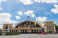 Hua Lampong Stock Foto