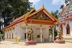 Hua Thanon, Wat Sumret Royalty Free Stock Image