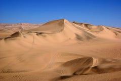 Huacachina, Peru foto de stock