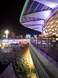 HUAFA εμπορικό Plaza, τεράστια σύνθετη λεωφόρος αγορών στην πόλη ZHUHAI, CNINA Στοκ Εικόνες