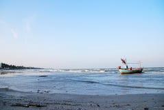 Huahin sea Stock Photos