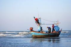 Huahin sea Royalty Free Stock Photography