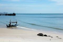 Huahin, Tailândia Imagens de Stock Royalty Free