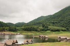 Huai Krathing Fotos de archivo libres de regalías
