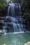 Huai Phai waterfall Royalty Free Stock Photo