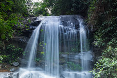 Huai Phai waterfall Royalty Free Stock Photos