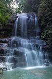 Huai Phai-waterval Royalty-vrije Stock Foto's