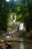 Huai To Waterfall Image libre de droits