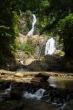 Huai To Waterfall Photo libre de droits