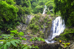 Huai To Waterfall. Royalty Free Stock Photography