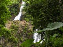 Huai To Waterfall. Royalty Free Stock Image