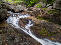 Huai Yang Wasserfall Lizenzfreie Stockfotos