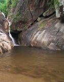 Huai Yang waterfall Royalty Free Stock Images