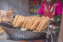 Huaian ChaSan Royaltyfria Bilder