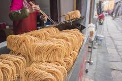 Huaian ChaSan royaltyfri foto