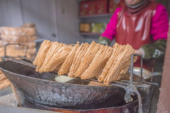 Huaian ChaSan Royalty Free Stock Images