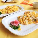 Huaiyang cuisine Royalty Free Stock Image