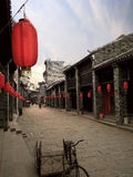 Huaiyuan Ancient Town,Guangxi,China Royalty Free Stock Photos