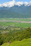 Hualien farmland Stock Images