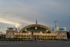 Hualumphong Main Railway Station , Bangkok Stock Photos