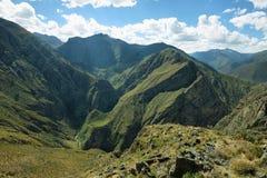 Huamanmarca μέσα ούτε Yauyos Cochas, Περού Στοκ φωτογραφίες με δικαίωμα ελεύθερης χρήσης