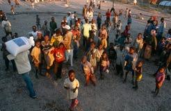 Huambo, Angola Royalty Free Stock Images