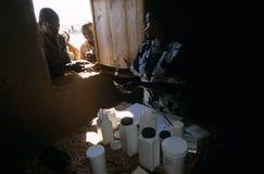 Huambo, Angola Royalty Free Stock Image