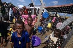 Huambo, Angola Stock Images
