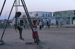 Huambo, Angola Fotos de Stock