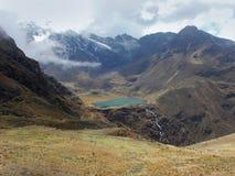 Huancayo fotografering för bildbyråer