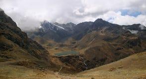 Huancayo Zdjęcia Royalty Free
