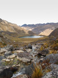 Huancayo Arkivfoto