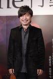 Huang Shu-Jiun (黃舒駿) Stock Photography
