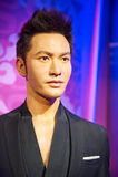 Huang Xiaoming China actor Royalty Free Stock Photo