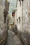 Huang yao Ancient town Stock Photos