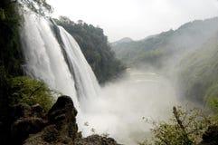 HuangGuoShu waterfall Royalty Free Stock Photos