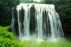 Huangguoshu waterfall Stock Photo