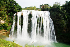Huangguoshu Waterfall Stock Image