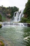 Huangguoshu waterfall stock images