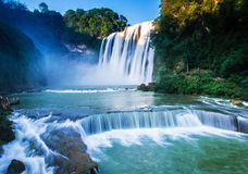 Huangguoshu Waterfall in Guizhou. Eastphoto, tukuchina, Huangguoshu Waterfall in Guizhou, Nature, Beauty Stock Photography